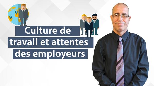 Accès-emploi | Attentes des employeurs